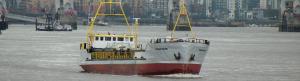 Thames Green Scheme: Independent environmental performance indicator for inland waterways